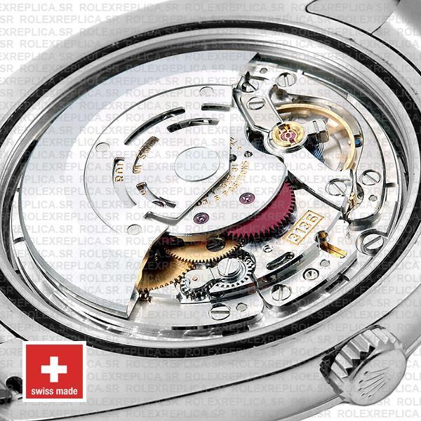 Rolex Datejust 3136 Clone Swiss Movement