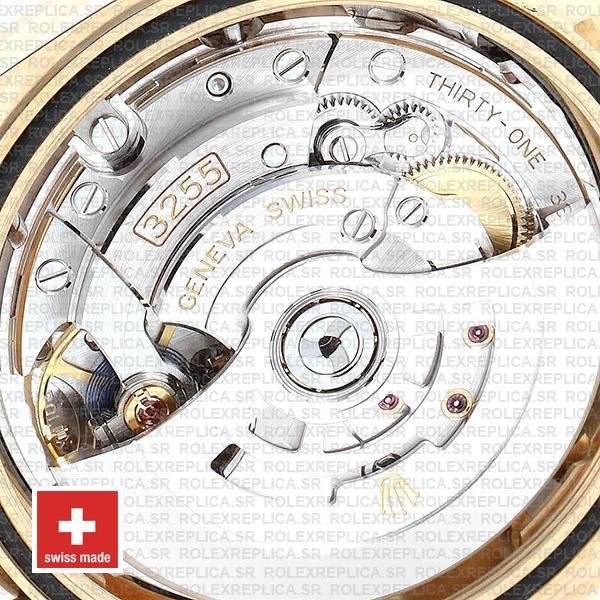 Rolex Swiss Clone 3255