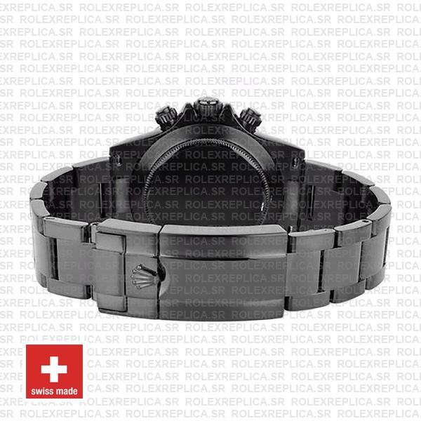 Rolex Daytona Swiss Replica Dlc