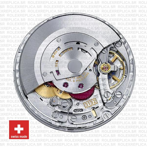 Swiss Clone Movement Rolex 3132
