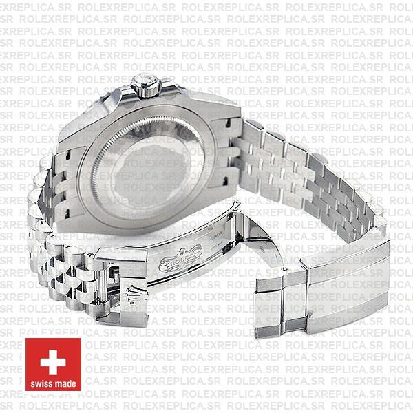 Rolex Gmt-Master II Steel Jubilee Bracelet