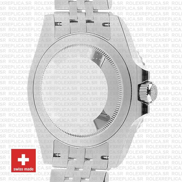 Rolex Gmt-Master II Steel Jubilee Bracelet Replica Watch