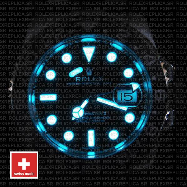 Rolex Gmt Master Ii Swiss Replica