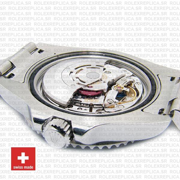 Swiss Rolex Clone 3186