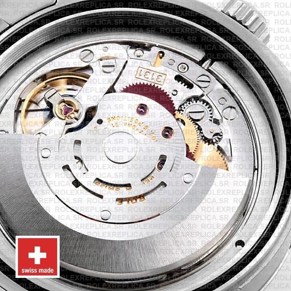 Rolex Swiss Clone 3131