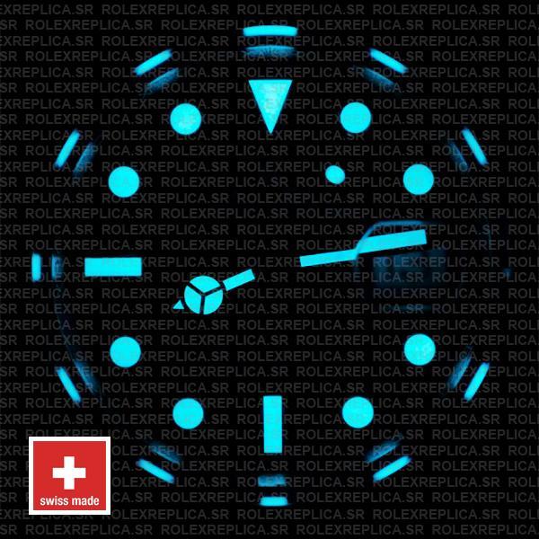 Rolex Deepsea 126660 Replica Watch