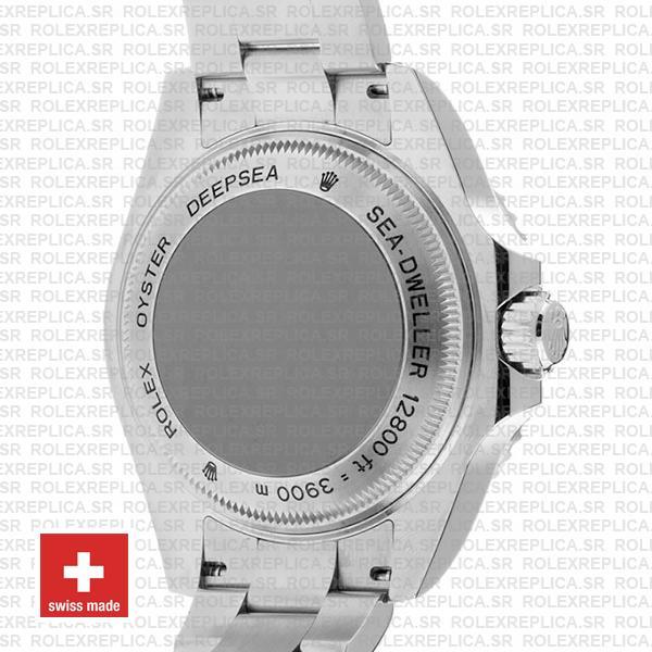 Rolex Deepsea 44mm 126660 Replica