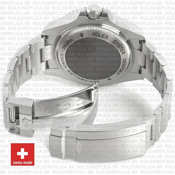 Rolex Deepsea 44mm 126660 Oyster Bracelet