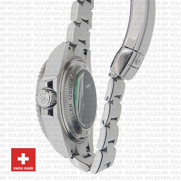 Rolex Deepsea Ss 44mm 116660 Swiss Replica
