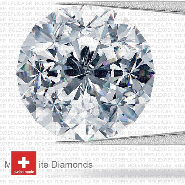 Moissanite Diamond 1
