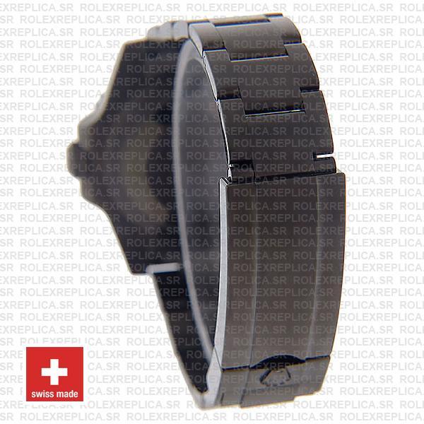 Pro Hunter Rolex Submariner 904L Steel Date Rolex Replica Watch
