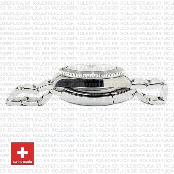 Rolex Submariner Black Dial Ceramic Bezel